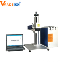 IPG source fiber laser marking machine